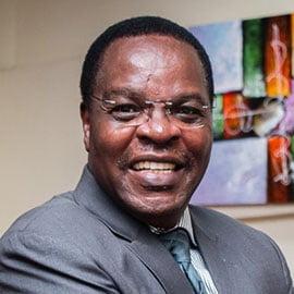Dr. David Oginde