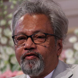 Dr. Vinoth Ramachandra