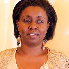 Rev. Dr. Linda Ochola
