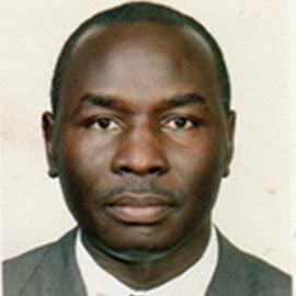 Dr. Oliver Kisaka