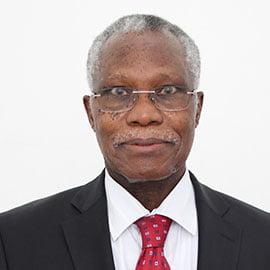 Rev. Dr. Samuel Kobia