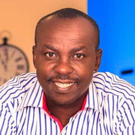Mr. Simon Mbevi