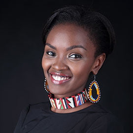 Ms. Suzanne Silantoi Lengewa