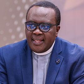 Rev. Canon Sammy Wainaina