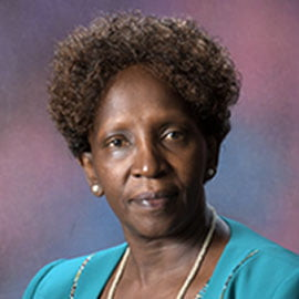 Hon. Linah J. Kilimo, EGH