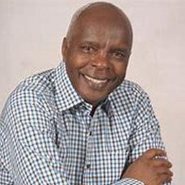 Gov. Kivutha Kibwana