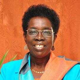 Prof. Margaret J. Muthwii