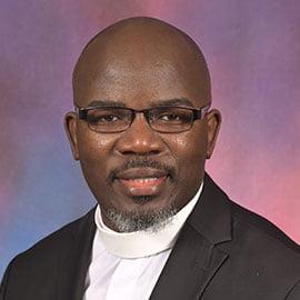 Rev. Joseph Obwanda