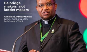 The Church as a Mediator <small class=